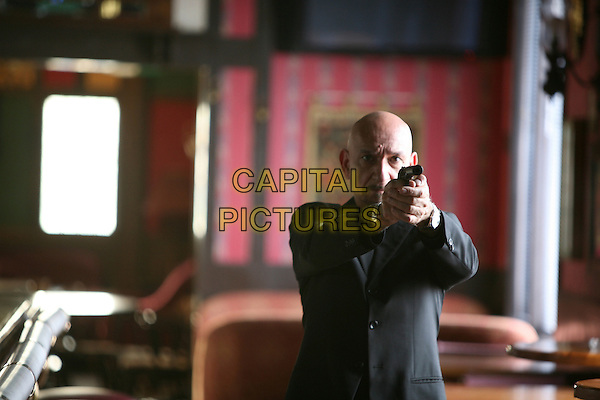 SIR BEN KINGSLEY.in You Kill Me .**Editorial Use Only**.CAP/FB.Supplied by Capital Pictures