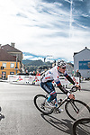 Slovakia Team training ride before the 2018 UCI Road World Championships, Innsbruck-Tirol, Austria 2018. 26th September 2018.<br /> Picture: Innsbruck-Tirol 2018 | Cyclefile<br /> <br /> <br /> All photos usage must carry mandatory copyright credit (&copy; Cyclefile | Innsbruck-Tirol 2018)