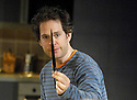 Landscape With Weapon  by Joe Penhall Directed by Roger Michell With Tom Hollander as Ned. Opens at the Cottesloe Theatre  on 5/4/07.   CREDIT Geraint Lewis