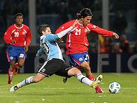 Copa America 2011 Argentina vs Costa Rica