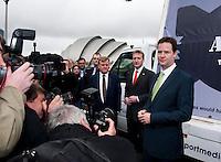 08/04/10 Lib Dems launch Scottish campaign