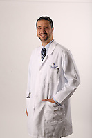 September 12, 2014. Vista, CA. USA| Tri-City Medical Center Doctor portrait.|Photo by Jamie Scott Lytle. Copyright.