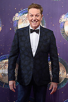 Brian Conley<br /> at the launch of the new series of &quot;Strictly Come Dancing, New Broadcasting House, London. <br /> <br /> <br /> &copy;Ash Knotek  D3298  28/08/2017