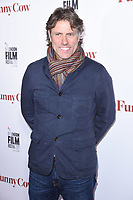 John Bishop<br /> arriving for the London Film Festival 2017 screening of &quot;Funny Cow&quot; at the Vue West End, Leicester Square, London<br /> <br /> <br /> &copy;Ash Knotek  D3327  09/10/2017
