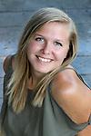 Senior Portrait Emily