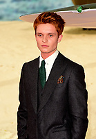 www.acepixs.com<br /> <br /> July 13 2017, London<br /> <br /> Tom Glynn-Carney arriving at the world premiere of 'Dunkirk' at the Odeon Leicester Square on July 13, 2017 in London, England<br /> <br /> By Line: Famous/ACE Pictures<br /> <br /> <br /> ACE Pictures Inc<br /> Tel: 6467670430<br /> Email: info@acepixs.com<br /> www.acepixs.com