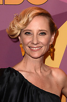BEVERLY HILLS, CA - JANUARY 7: Anne Heche at the HBO Golden Globes After Party, Beverly Hilton, Beverly Hills, California on January 7, 2018. <br /> CAP/MPI/DE<br /> &copy;DE//MPI/Capital Pictures