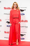 Patricia Conde attends to the delivery of the Men'sHealth awards at Goya Theatre in Madrid, January 28, 2016.<br /> (ALTERPHOTOS/BorjaB.Hojas)