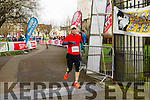 Tom O'Brien runners at the Kerry's Eye Tralee, Tralee International Marathon and Half Marathon on Saturday.
