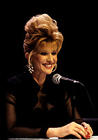 Montreal (Qc) CANADA - <br /> 1993- Ivana Trump<br /> <br /> -Photo (c)  Images Distribution
