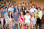 21 kisses<br /> -------------<br /> Ciara Lawlor,Ballyheigue (seated centre) celebrated her 21st birthday last Saturday night in the White Sands hotel,Ballyheigue along with her family and loads of friends.