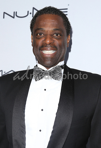 19 February 2017 - Hollywood, California - Otis Stokes. 3rd Annual Hollywood Beauty Awards held at Avalon Hollywood. Photo Credit: AdMedia