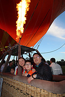 30 January 2018 - Hot Air Balloon Gold Coast and Brisbane