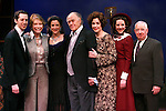 """***EXCLUSIVE COVERAGE*** Mary Tyler Moore visits the cast of """"Enter Laughing"""" at the York Theatre Company in New York City.<br />February 26, 2009<br />pictured: Josh Grisetti, Michael Tucker, Mary Tyler Moore, marla Schaffel, Bob Dishy, Jill Eikenberry, Emily Shoolin & Michael Tucker"""