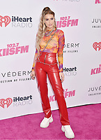 CARSON, CA - JUNE 01: Fletcher attends 2019 iHeartRadio Wango Tango at The Dignity Health Sports Park on June 01, 2019 in Carson, California.<br /> CAP/ROT/TM<br /> ©TM/ROT/Capital Pictures