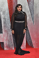 MINDY KALING<br /> &quot;Ocean's 8&quot; European film premiere in Leicester Square, London, England on June 13, 2018<br /> CAP/Phil Loftus<br /> &copy;Phil Loftus/Capital Pictures /MediaPunch ***NORTH AND SOUTH AMERICAS ONLY***
