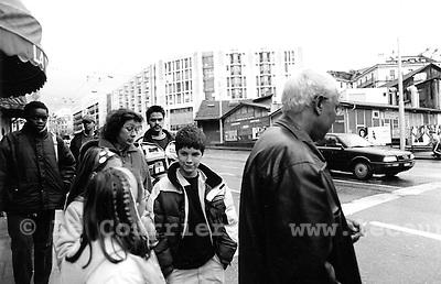 Genève, le 01.2003. .© Interfoto