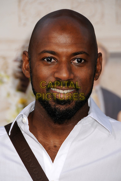 "ROMANY MALCO.""Step Brothers"" Los Angeles Premiere at Mann's Village Theatre, Westwood, California, USA..July 15th, 2008.headshot portrait beard facial hair.CAP/ADM/BP.©Byron Purvis/AdMedia/Capital Pictures."