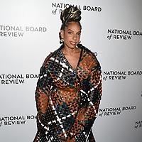 08 January 2020 - New York, New York - Melina Matsoukas at the National Board of Review Annual Awards Gala, held at Cipriani 42nd Street. Photo Credit: LJ Fotos/AdMedia