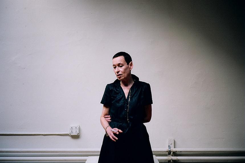 Alina Slonim   392 Broadway   NYC