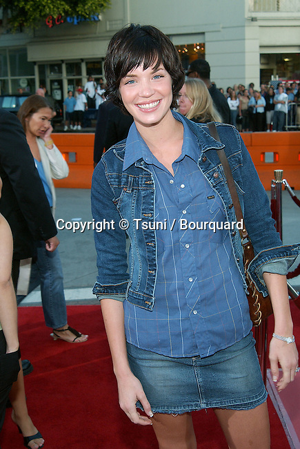 Ashley Scott arriving at the premiere of  of xXx (triple X) at The Westwood Village Theatre in Los Angeles. August 5, 2002.           -            ScottAshley20.jpg