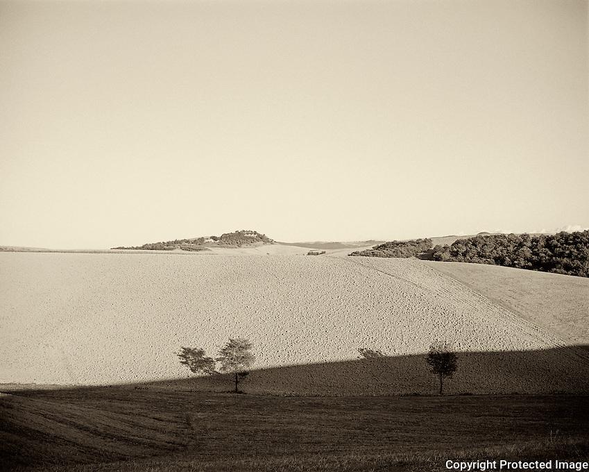 Near Volterra