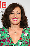"""Lucy Cohu during the Broadway Opening Night After Party for the MTC  production of  """"The Height Of The Storm"""" at the Copacabana on September 24, 2019 in New York City."""