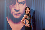 Spanish actress Barbara Goenaga attends David Bisbal´s new music album premiere photocall at Callao cinema in Madrid, Spain. March 17, 2014. (ALTERPHOTOS/Victor Blanco)