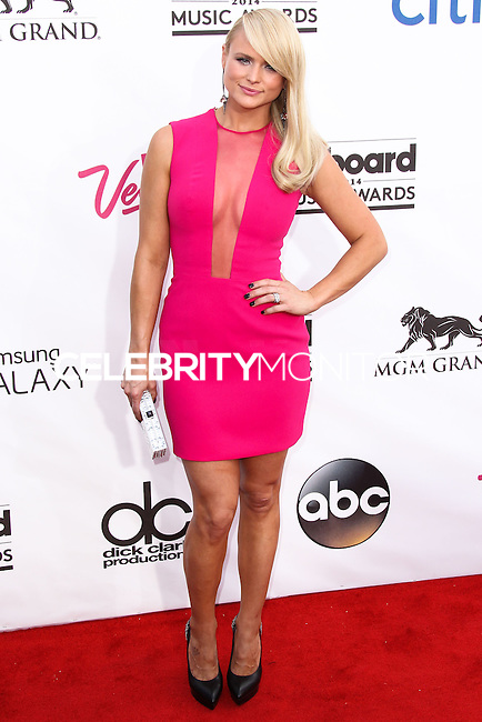 LAS VEGAS, NV, USA - MAY 18: Miranda Lambert at the Billboard Music Awards 2014 held at the MGM Grand Garden Arena on May 18, 2014 in Las Vegas, Nevada, United States. (Photo by Xavier Collin/Celebrity Monitor)
