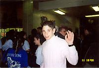 Soph-Fresh Sing 2001