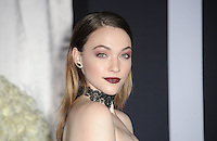 www.acepixs.com<br /> <br /> February 2 2017, LA<br /> <br /> Violett Beane arriving at the premiere of 'Fifty Shades Darker' at The Theatre at The Ace Hotel on February 2, 2017 in Los Angeles, California.<br /> <br /> By Line: Peter West/ACE Pictures<br /> <br /> <br /> ACE Pictures Inc<br /> Tel: 6467670430<br /> Email: info@acepixs.com<br /> www.acepixs.com