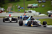 F4 US Championship<br /> Rounds 7-8-9<br /> Canadian Tire Motorsport Park<br /> Bowmanville, ON CAN<br /> Sunday 9 July 2017<br /> 68, Jacob Loomis<br /> World Copyright: Gavin Baker<br /> LAT Images