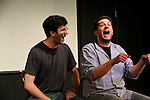 Audience of Two at SketchfestNYC, 2010