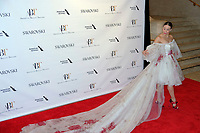 www.acepixs.com<br /> <br /> May 22 2017, New York City<br /> <br /> Georgina Pazcoguin arriving at the 2017 American Ballet Theatre Spring Gala at The Metropolitan Opera House on May 22, 2017 in New York City.<br /> <br /> By Line: Curtis Means/ACE Pictures<br /> <br /> <br /> ACE Pictures Inc<br /> Tel: 6467670430<br /> Email: info@acepixs.com<br /> www.acepixs.com
