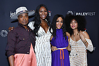 "3/23/19 - Hollywood: PaleyFest 2019:  FX's ""Pose"" - Red Carpet"