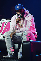 FORT LAUDERDALE FL - SEPTEMBER 14: The Game attends 99Jamz Uncensored at Revolution on September 14, 2016 in Fort Lauderdale, Florida. Credit: mpi04/MediaPunch