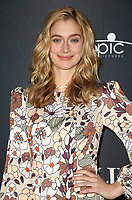 """4 February 2019 - Hollywood, California - Caitlin Fitzgerald. RLJE Films' """"The Man Who Killed Hitler And Then Bigfoot"""" Premiere held at ArcLight Hollywood. Photo Credit: Faye Sadou/AdMedia"""