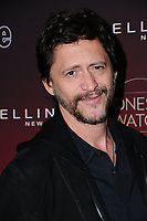 04 October  2017 - Hollywood, California - Clifton Collins Jr. . 2017 People's &quot;One's to Watch&quot; Event held at NeueHouse Hollywood in Hollywood. <br /> CAP/ADM/BT<br /> &copy;BT/ADM/Capital Pictures