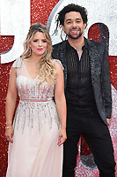 "The Shires<br /> arriving for the ""Ocean's 8"" European premiere at the Cineworld Leicester Square, London<br /> <br /> ©Ash Knotek  D3408  13/06/2018"