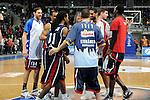 Mannheim 17.01.2009, das Team Nord freud sich &uuml;ber den Sieg im Spiel S&uuml;d - Nord beim Basketball All Star Day 2009<br /> <br /> Foto &copy; Rhein-Neckar-Picture *** Foto ist honorarpflichtig! *** Auf Anfrage in h&ouml;herer Qualit&auml;t/Aufl&ouml;sung. Belegexemplar erbeten.