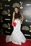 BEVERLY HILLS - JUN 22: Chrishell Stause at The 41st Annual Daytime Emmy Awards Press Room at The Beverly Hilton Hotel on June 22, 2014 in Beverly Hills, California