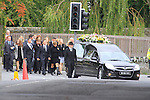 Emily Maguire Funeral
