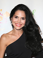 LSO ANGELES, CA - October 05: Joyce Giraud, At 2017 Awareness Film Festival - Opening Night Premiere Of 'The Road To Yulin And Beyond' At Regal LA Live Stadium 14 In California on October 05, 2017. <br /> CAP/MPI/FS<br /> &copy;FS/MPI/Capital Pictures