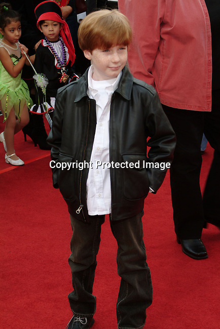 Freddie Popplewell<br />&quot;Peter Pan&quot; - Los Angeles Premiere<br />Grauman's Chinese Theatre<br />Hollywood, CA, USA <br />Saturday, December 13, 2003<br />Photo By Celebrityvibe.com/Photovibe.com