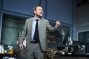 Glengarry Glen Ross by David Mamet, directed by Sam Yates. With Christian Slater as Ricky Roma. Opens at The Playhouse Theatre on 9/11/17.