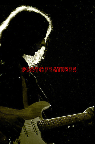 Deep Purple 1974 Ritchie Blackmore