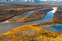 Clearwater River Athabasca and Athabasca Tar, Oil Sands.