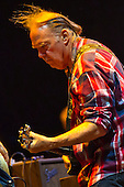 NEIL YOUNG AND CRAZY HORSE (2012)