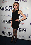Nina Arianda.attending the Broadway Opening Night Performance of 'GHOST' a the Lunt-Fontanne Theater on 4/23/2012 in New York City. © Walter McBride/WM Photography .