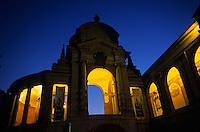 Europe/Italie/Emilie-Romagne/Bologne : Porte de la vieille ville